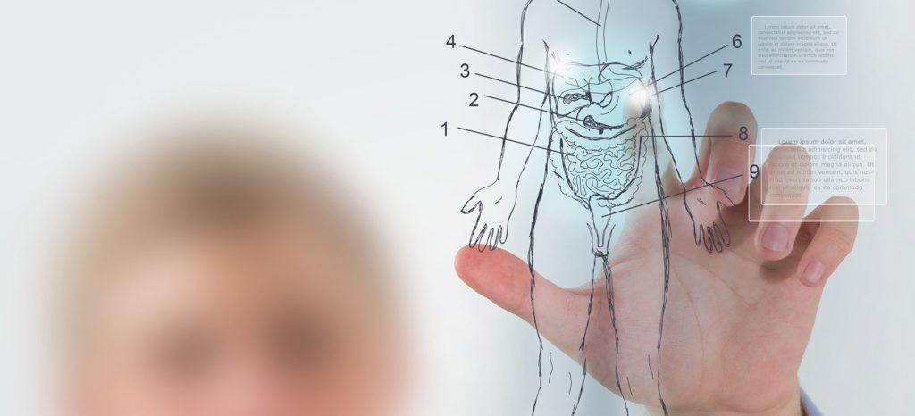 Boka ditt klinikbesök med våra specialistläkare