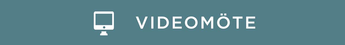 Boka videomöte via din mobil eller padda